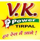 VK Power Tirpal